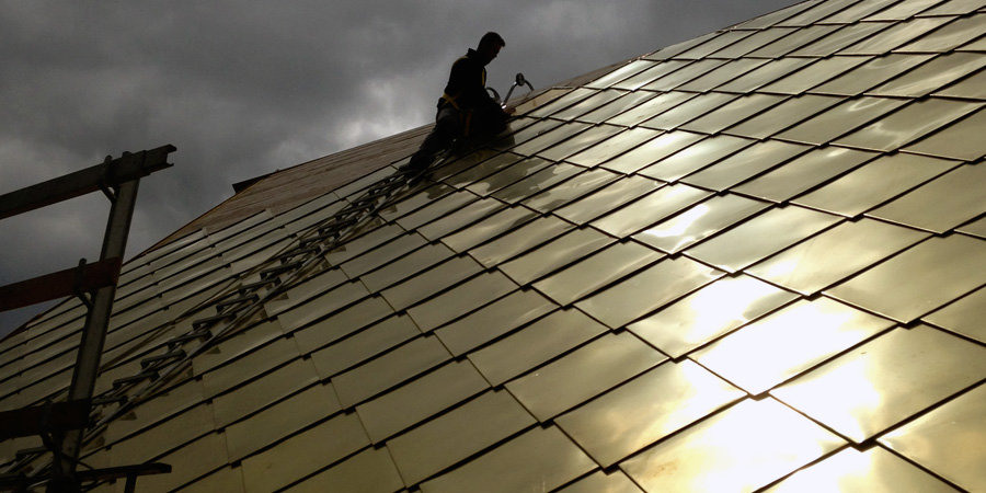 Cout reparation toiture stunning tarif bois de charpente for Tarif changement toiture